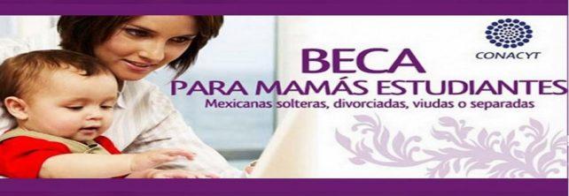 BECA APOYO A MADRES MEXICANAS MADRES DE FAMILIA