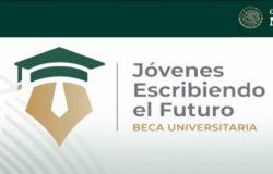 PROGRAMA DE BECAS DE EDUCACIÓN SUPERIOR JÓVENES ESCRIBIENDO EL FUTURO