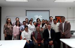 PARTICIPACIÓN DE DOCENTES DEL ITP EN EL 2DO. TALLER DE INNOVACIÓN Y COMPETITIVIDAD