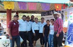 ITP PARTICIPA EN LA SEGUNDA EXPO REGIONAL GANADERA 2019