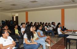 CURSO DE INDUCCIÓN AL SERVICIO SOCIAL DIRIGIDO A ESTUDIANTES